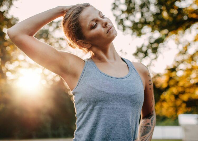 mobilnost, mobilnost tijela, vježbe