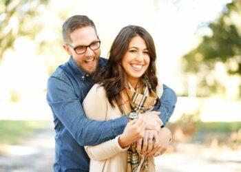 sretni parovi, duga veza
