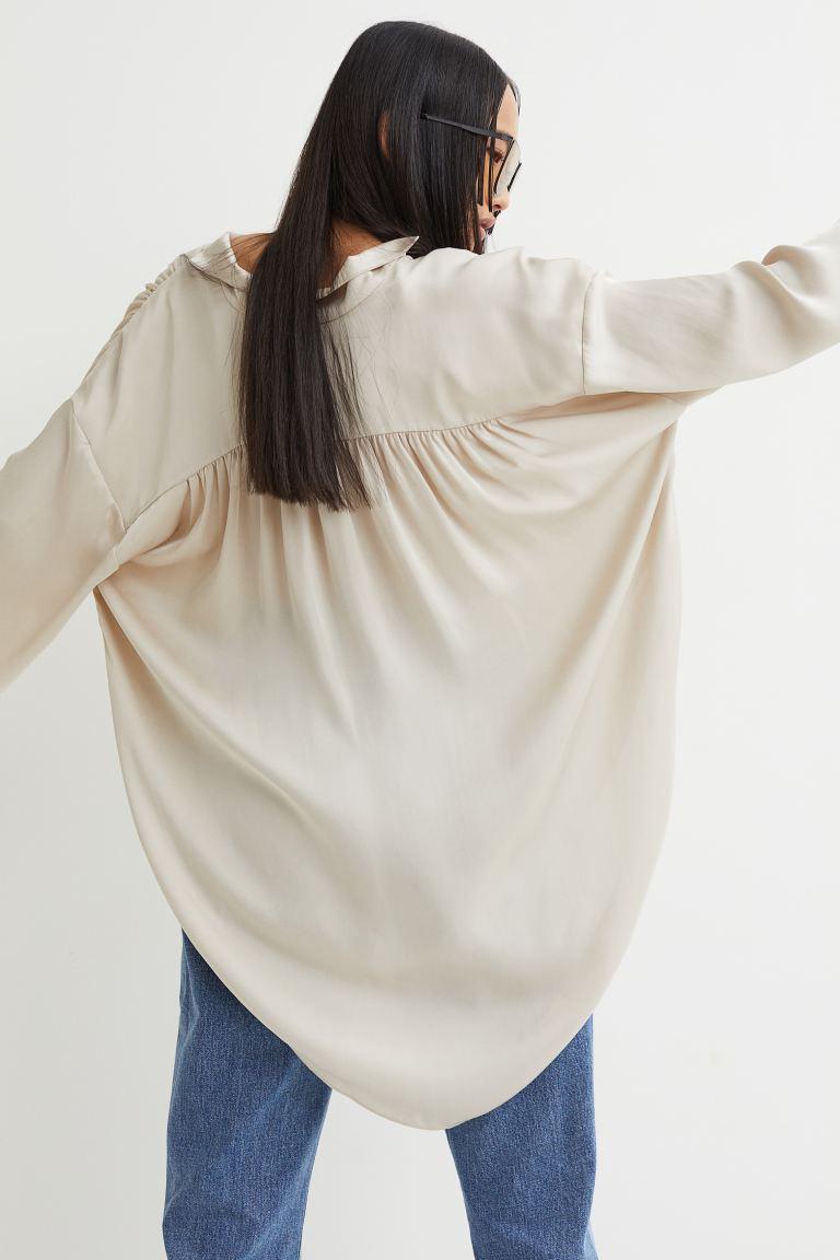 h&m, bluza, jesen, jesenska bluza