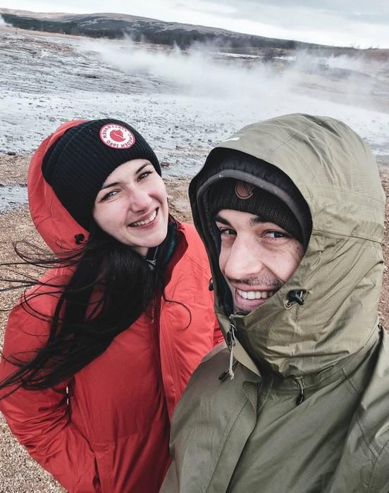 Ana Soldo i Petar Dučić