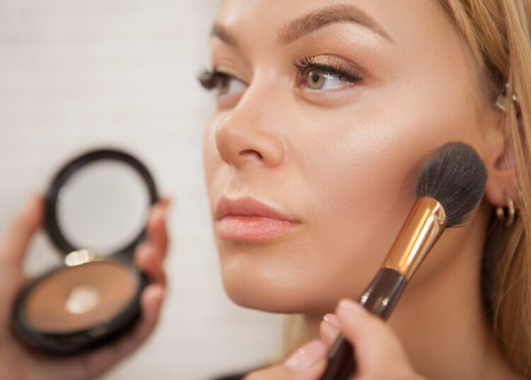dugotrajni make up