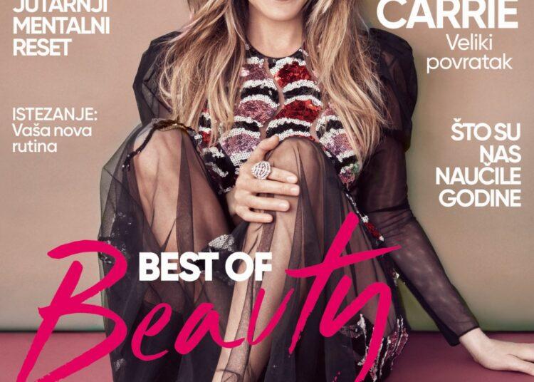 ljepota i zdravlje novi broj