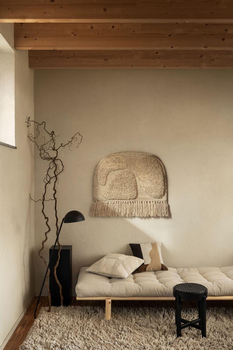 h&m home, dekoracije za dom
