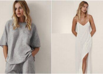 massimo dutti, donje rublje, pidžame