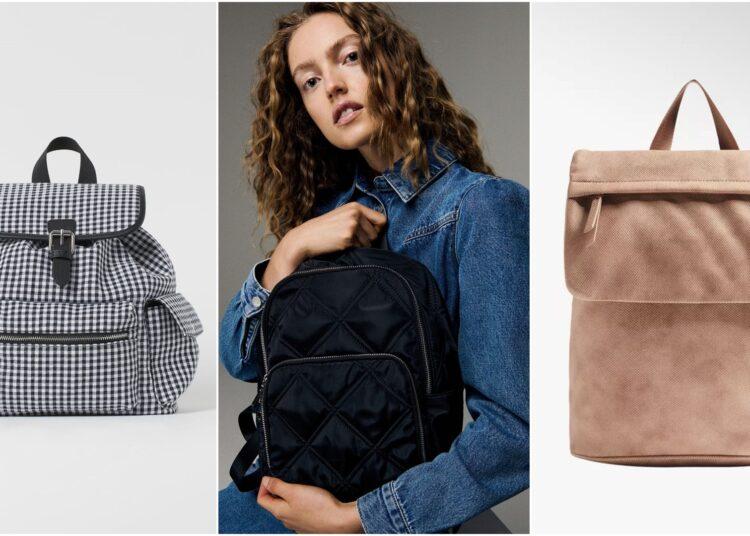 ruksak za jesen, moda