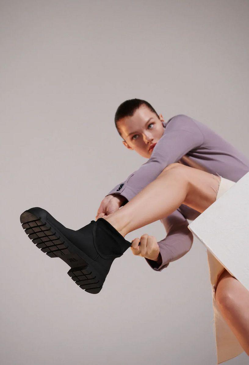 zara ,gumene čizme