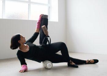 zara kolekcija za jogu
