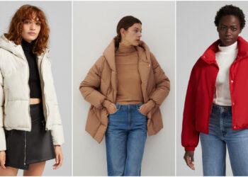 puffer jakna, prošivena jakna