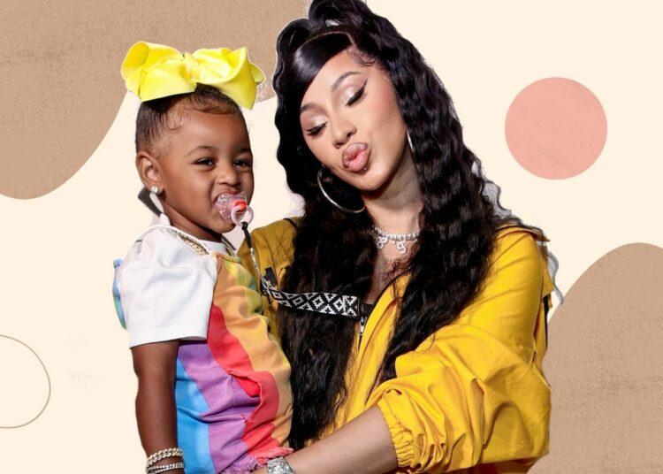 Cardi B i kći Kulture