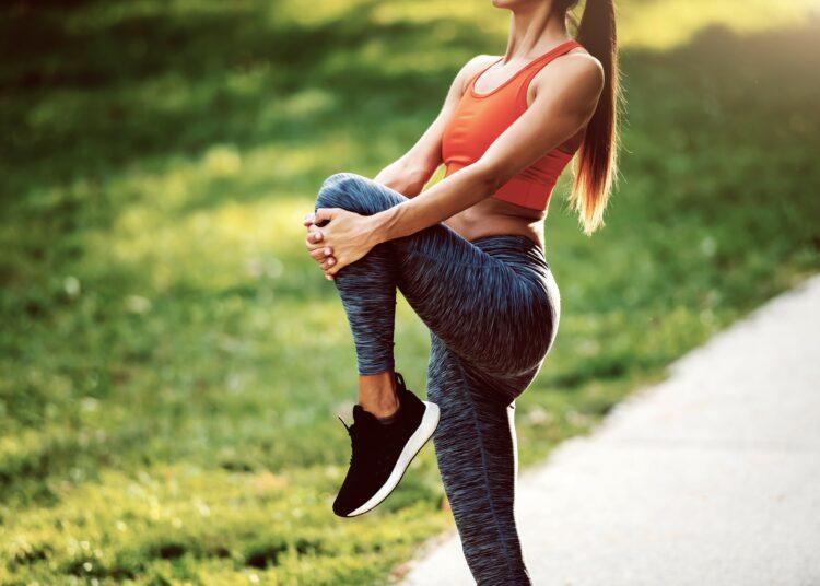 Zdrava koljena