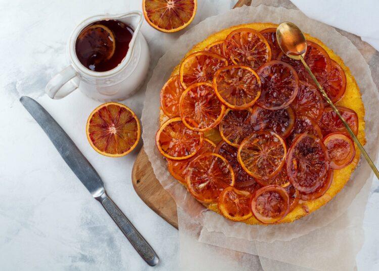 palenta s narančom