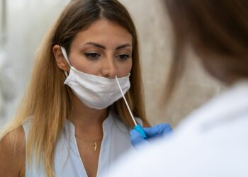 hzjz preporuke, cijepljene osobe, samoizolacija, testiranje, covid-19