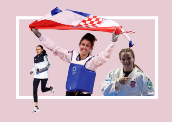 hrvatske olimpijke o motivaciji