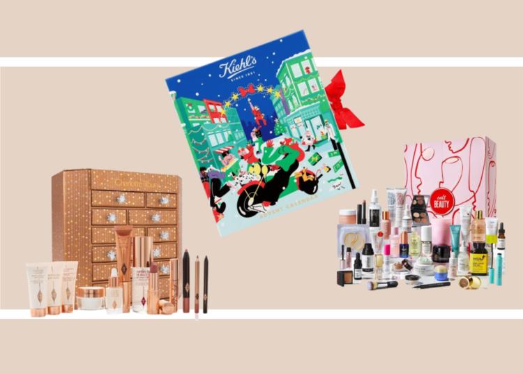beauty adventski kalendari