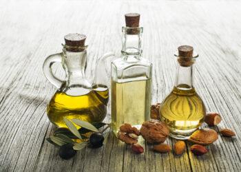 Suncokretovo i maslinovo ulje