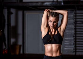 Vježbe istezanja za tricepse