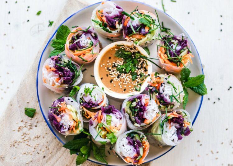 Jamie Oliver: Povrće