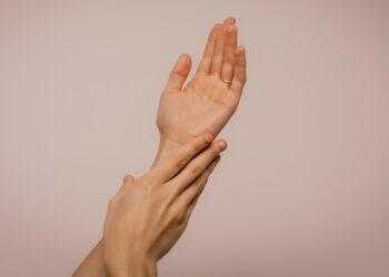 covid prsti, zdravlje