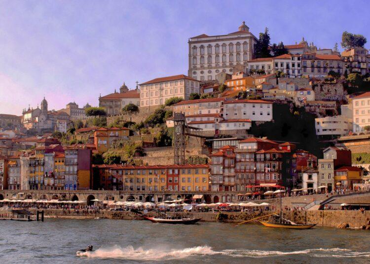 portugal, porto, svjetska destinacija nagrada